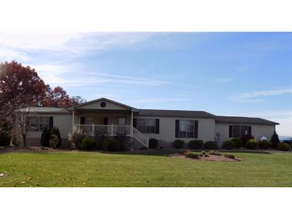 1262 ALVIRA ROAD, Allenwood, PA