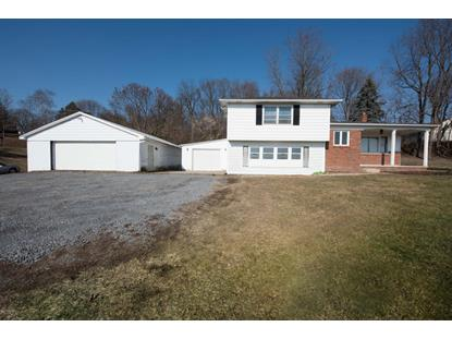 1813 BEAVER RUN RD Lewisburg, PA MLS# 20-70848