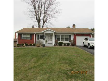 114 WOODSIDE RD Sunbury, PA MLS# 20-71043