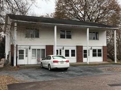 754-758 NAYLOR Avenue Bloomsburg, PA MLS# 20-74589