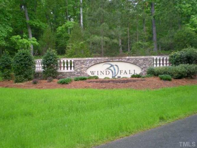 718 Windfall Creek Drive, Chapel Hill, NC 27599