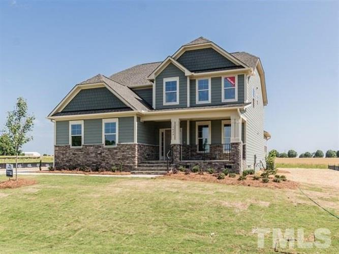 1624 Black Spruce Way, Willow Spring, NC 27592