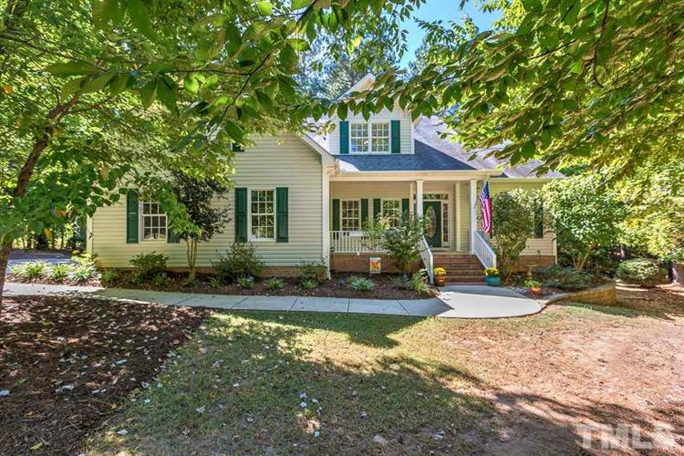 235 Highview Drive, Youngsville, NC 27596
