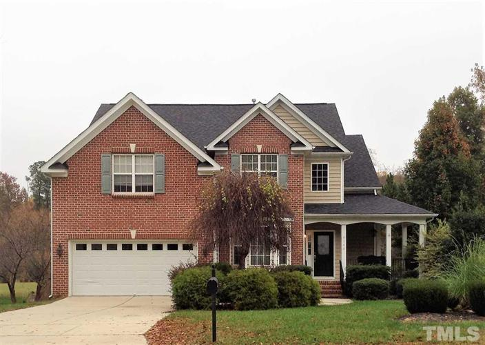 9140 Linslade Way, Wake Forest, NC 27588