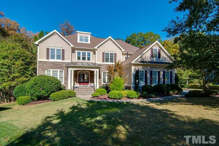 2002 Elcombe Court, Chapel Hill, NC 27517