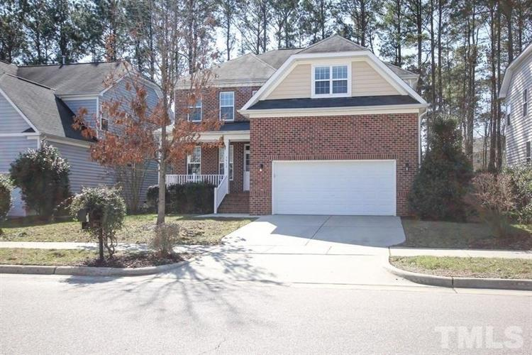 3912 Song Sparrow Drive, Wake Forest, NC 27587