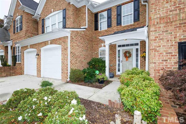3743 Old Post Road, Raleigh, NC 27612