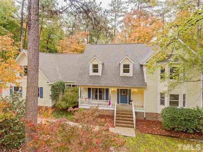265 S Bethesda Road, Southern Pines, NC 28387