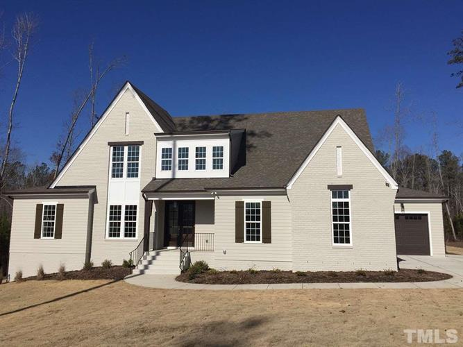 1321 Champion Drive, Wake Forest, NC 27587 - Image 1