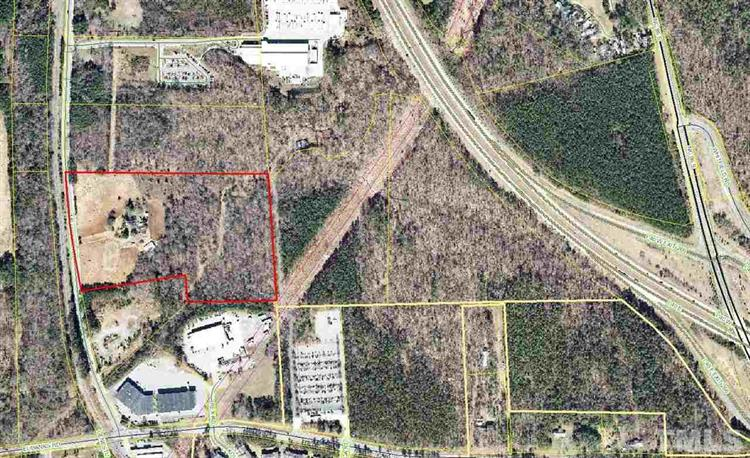 7300 Millhouse Road, Chapel Hill, NC 27514 - Image 1