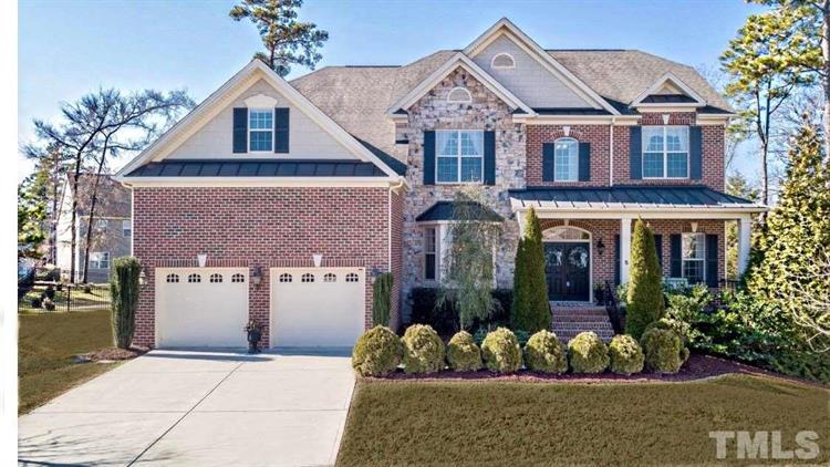 5 Ware Creek Court, Durham, NC 27713