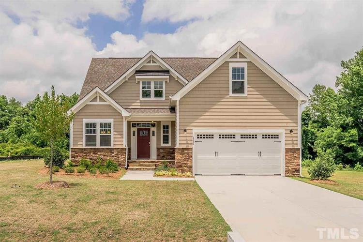 2236 Copper Pond Way, Fuquay Varina, NC 27526 - Image 1