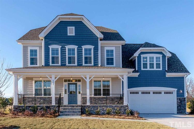 2248 Copper Pond Way, Fuquay Varina, NC 27526 - Image 1