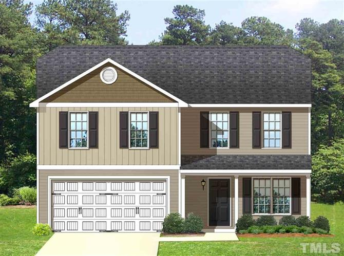 1405 Deal Street, Fayetteville, NC 28306 - Image 1