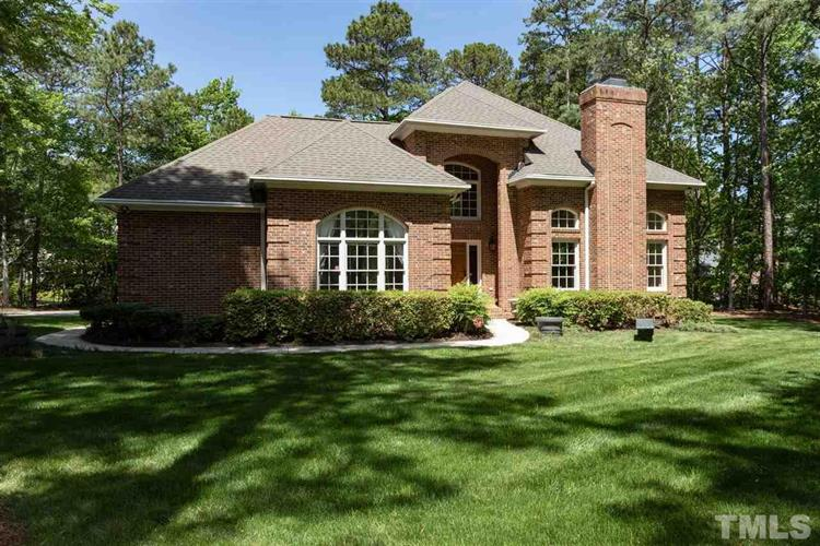 308 Dwellinghouse Court, Raleigh, NC 27615