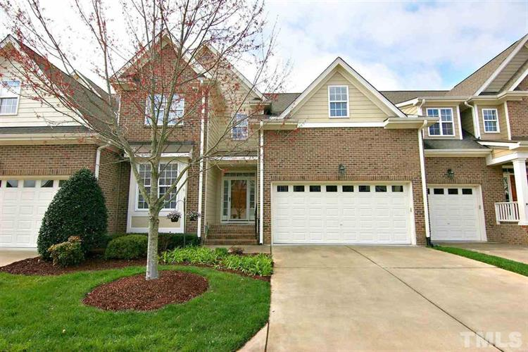 624 Canvas Drive, Wake Forest, NC 27587