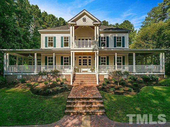 10716 Trego Trail, Raleigh, NC 27614