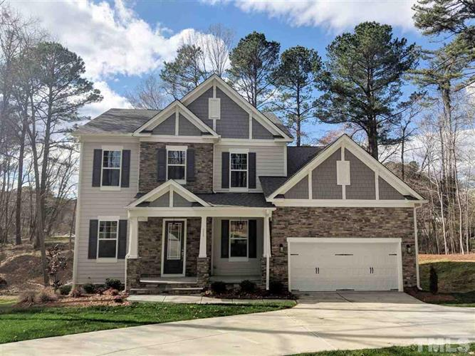 213 Newberry Lane, Chapel Hill, NC 27516 - Image 1