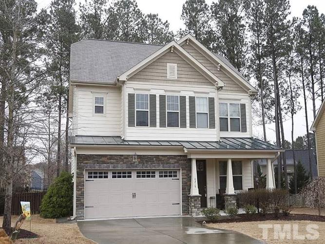4216 Heritage View Trail, Wake Forest, NC 27587