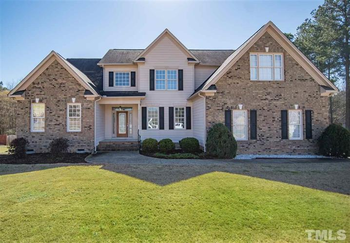 1036 River Chase Drive, Raleigh, NC 27610