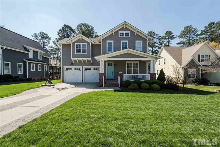 803 Shelley Road, Raleigh, NC 27609