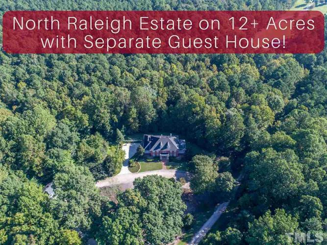7233 Kemp Road, Raleigh, NC 27613