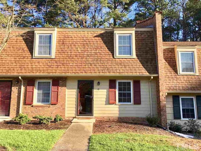 4706 Bluebird Court, Raleigh, NC 27606