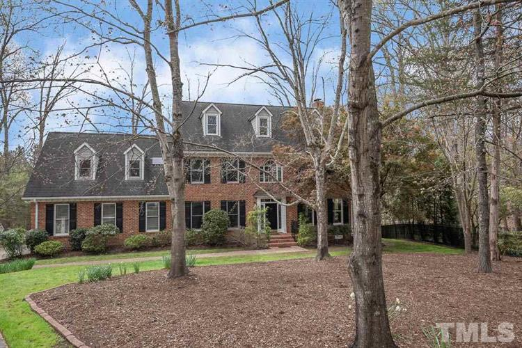 113 Wicklow Place, Chapel Hill, NC 27517