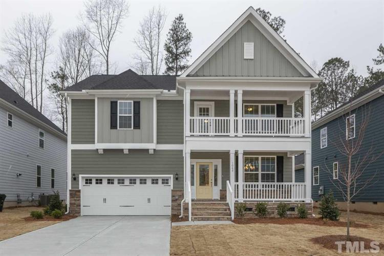 1048 Blackpool Court, Apex, NC 27502 - Image 1