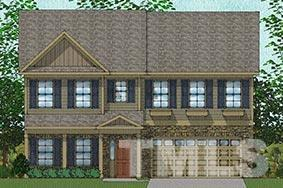 1020 Blackpool Court, Apex, NC 27502 - Image 1