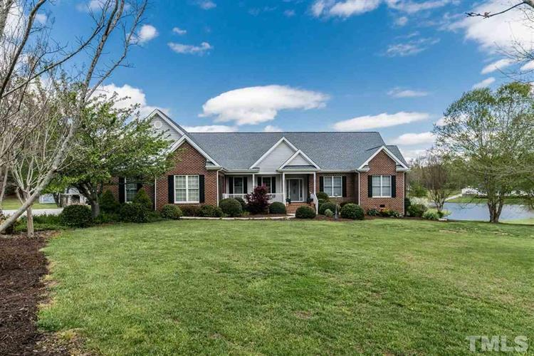 113 Fawns Rest Road, Siler City, NC 27344