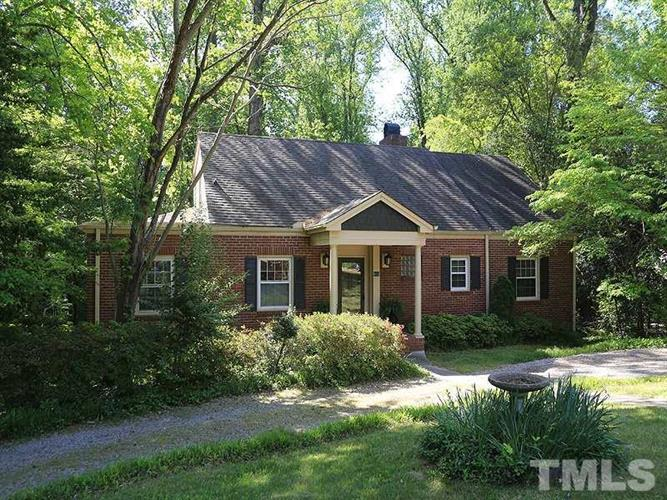 801 Runnymede Road, Raleigh, NC 27607 - Image 1
