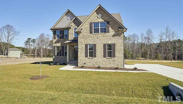 2113 Water Front Drive, Willow Spring, NC 27592 - Image 1