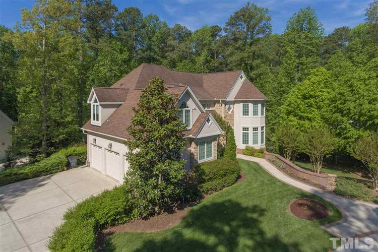 5201 Atherton Bridge Road, Raleigh, NC 27613 - Image 1