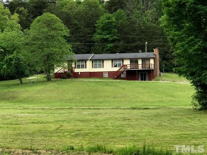 129 Crawley McGhee Lane, Leasburg, NC 27291 - Image 1