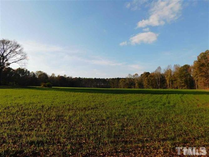 Burgess Road, Middlesex, NC 27557 - Image 1