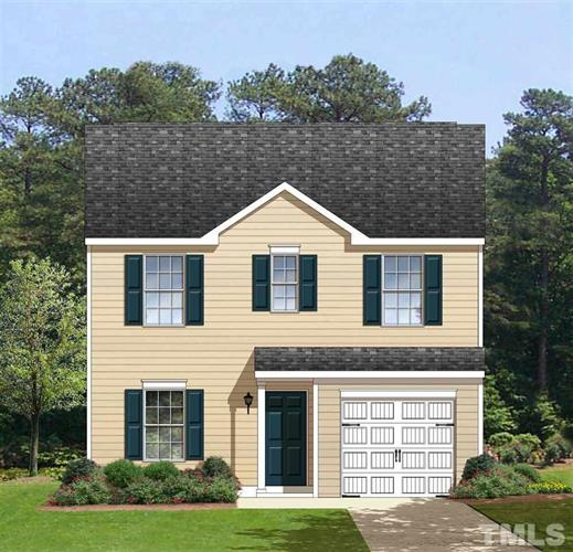 6908 Moss Creek Way, Rocky Mount, NC 27804 - Image 1