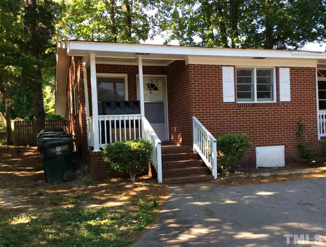 3218 Poole Road, Raleigh, NC 27699