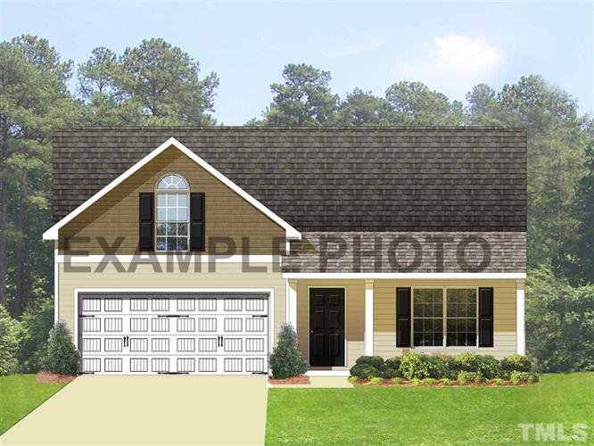 118 Fawnbrook Drive, Four Oaks, NC 27524