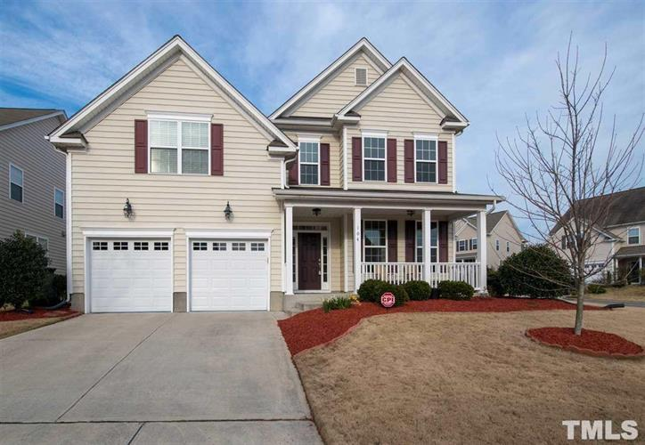 104 Dumbledore Court, Cary, NC 27519