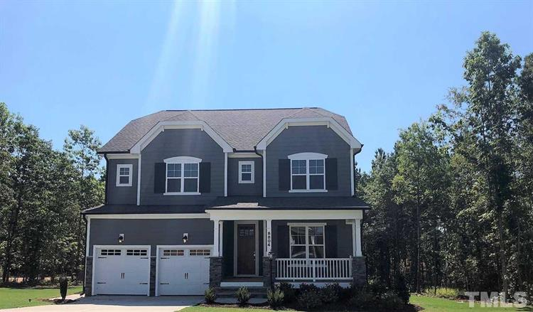 8804 Sprouted Lane, Wake Forest, NC 27587