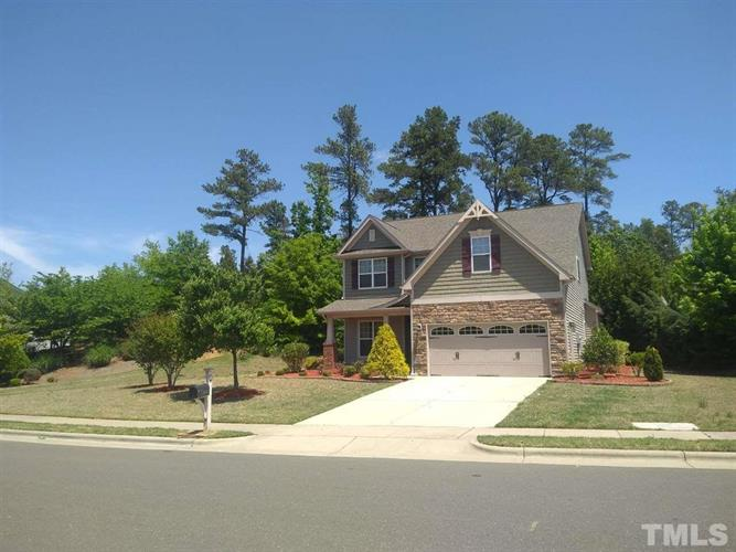 2212 Mayo Forest Lane, Morrisville, NC 27560