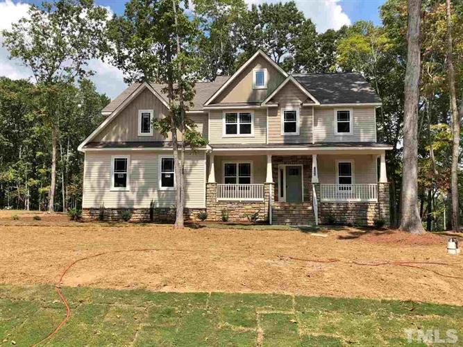 1004 Bluebell Lane, Wake Forest, NC 27587