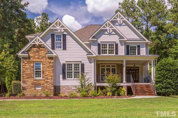 4006 Cashmere Lane, Youngsville, NC 27596