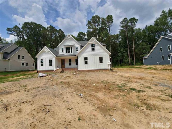 205 Curlew Drive, Chapel Hill, NC 27517 - Image 1