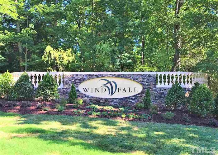 645 Windfall Creek Drive, Chapel Hill, NC 27514