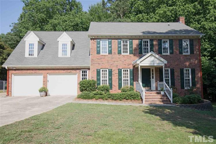 8433 Wyndridge Drive, Apex, NC 27539