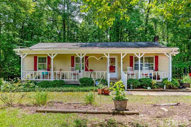12005 Holly Springs New Hill Road, Apex, NC 27539 - Image 1