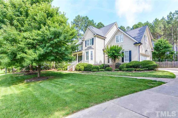 1216 Turner Woods Drive, Raleigh, NC 27603 - Image 1
