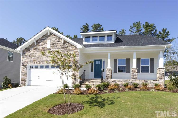 333 Kings Glen Way, Wake Forest, NC 27587 - Image 1